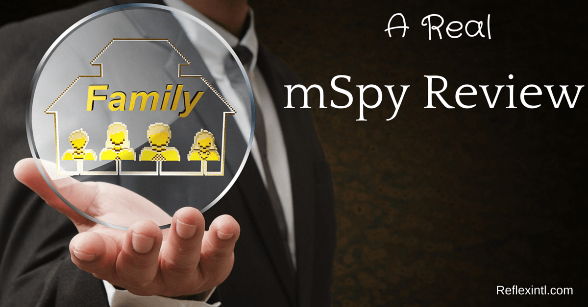 mspy reviews