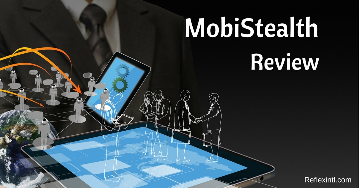 MobiStealth Reviews image