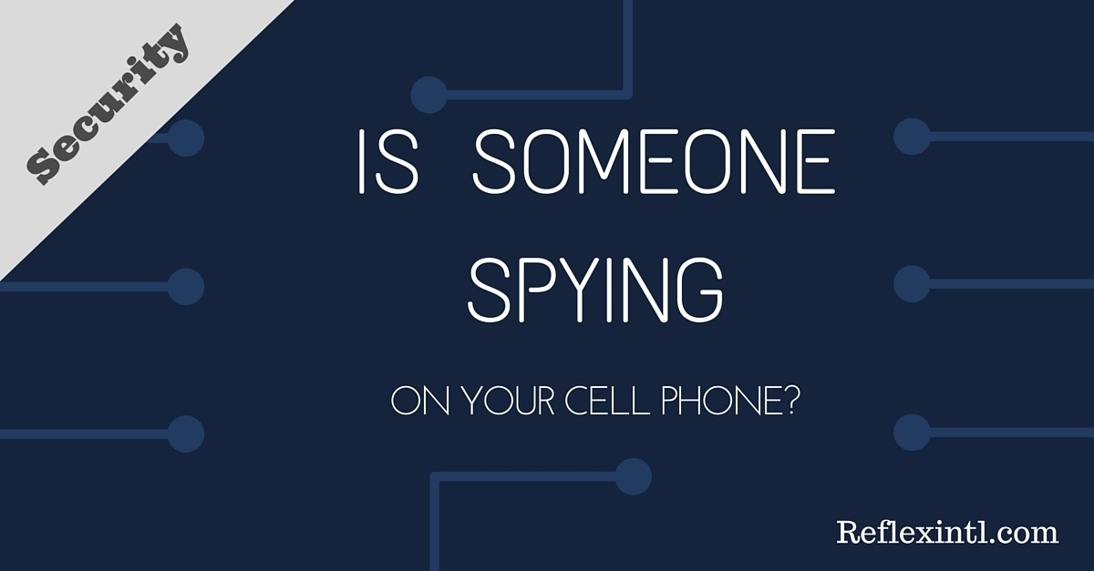 detect spy software on phone
