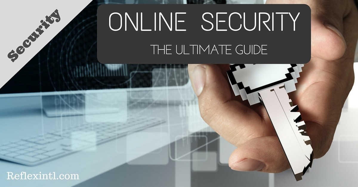 internet security guide